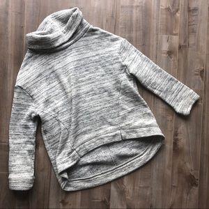 Saturday Sunday cozy pullover sweater